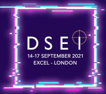 DSEI 2021 London UK
