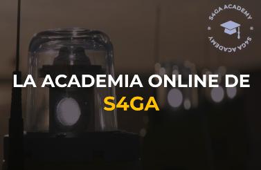 S4GA Online academy in spanish