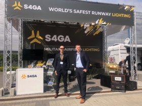 S4GA Team at MSPO 2021